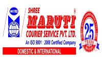 Express International Courier