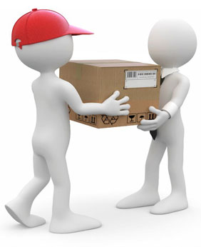 Best Courier Service for Fastest Courier Delivery in Delhi